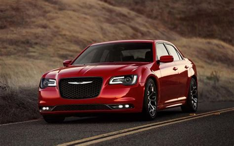 2018 Chrysler 300 Srt, Price, Hellcat, Srt8, Release
