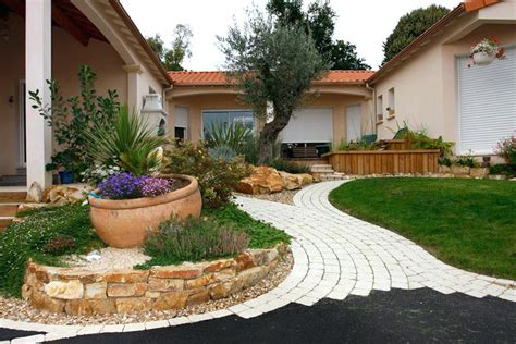 Exemple D Amenagement De Jardin Exemple D Amenagement De Jardin D 1 Exemple Creation