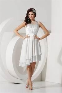 robe pour mariage invite pour la ceremonie de vos chers With robe pour mariage avec parure en or blanc pour mariage