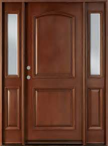 Entry Designs Front Doors