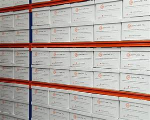 Document storage scotland capture all for Safe document storage
