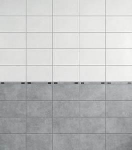 carrelage blanc firenze en faience 25x40 cm brico depot With carrelage adhesif salle de bain avec connecteur pour led
