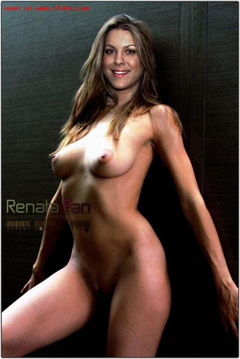 renata fan pelada em fotos sensuais totalmente nua