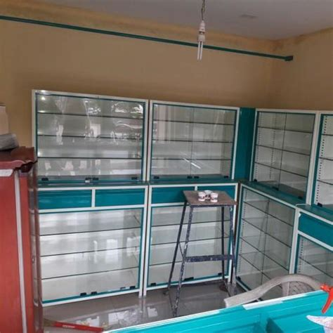 Shop Furniture by Shop Furniture Metal At Rs 850 Square