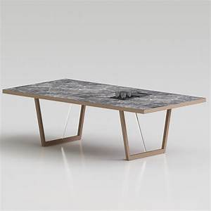3D Molteni C Where Table High Quality 3D Models