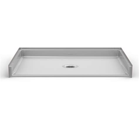 Shower Base 54 X 36 - traditional 54 quot x 36 quot shower pan traditional threshold