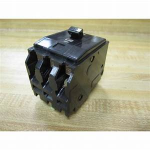 Square D Qo330 Circuit Breaker 30 Amp 3 Pole