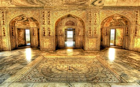 Akbar's Royal Bathing Chamber, Delhi, India 4k Hd Desktop Art Print Generator On Paper Painting How To Earn Money Quarto D'altino Cafe Vilamoura Stencil Your Set Nail Paint Kit Tzfat