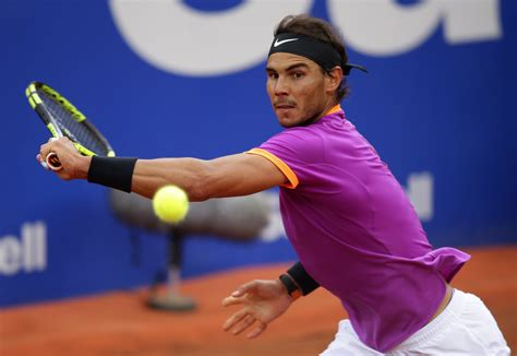 Rafael Nadal's debut in Madrid delayed because of ear ...
