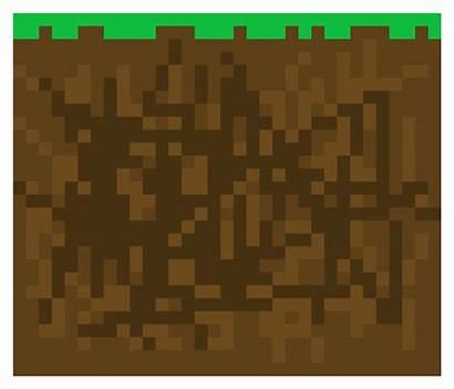 Grass Block Pixel