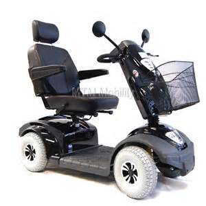 Used Mobility Scooters