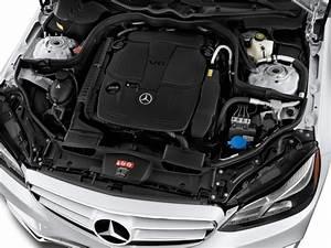 Image: 2014 Mercedes-Benz E Class 4-door Sedan E350 Sport