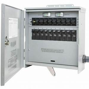 Reliance Controls Pro  Tran2  240v 10