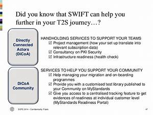 T2S Operational Readiness