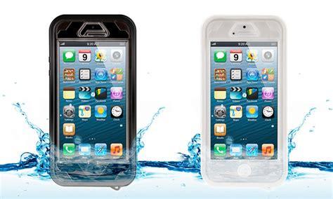 groupon iphone 5s naztech vault waterproof iphone 5 5s groupon