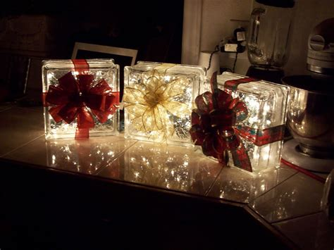 brittni s personal creations christmas light blocks