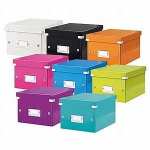 Boite De Rangement Bureau : boites de rangement pour le bureau az fournitures ~ Melissatoandfro.com Idées de Décoration