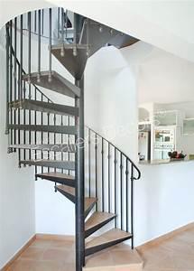 Escalier Colimaçon Beton : escalier colima on classique escaliers d cors ~ Melissatoandfro.com Idées de Décoration