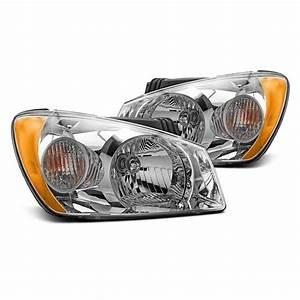 Plastic White Car Headlight  Rs 1400   Pair  Bohara Motors