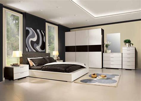 Modern Bedroom Design-fouadtalal