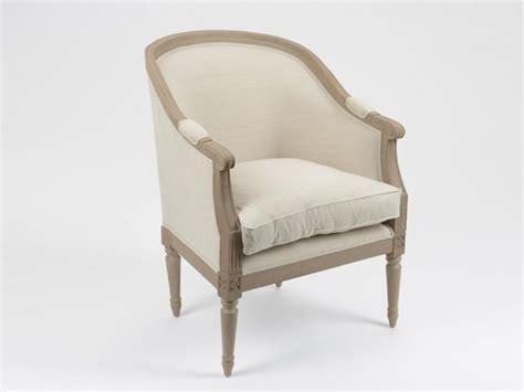 chaise cabriolet fauteuil cabriolet helena en bois et tissu marque