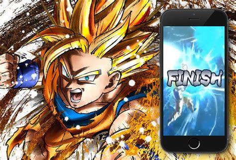 Dragon Ball Legends Download