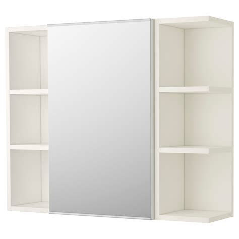 Ikea Bathroom Mirrors With Storage by Bathroom Wall Cabinets Ikea