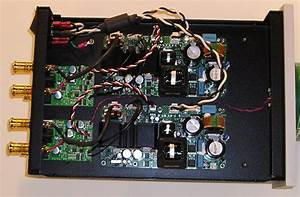 Bel Canto S500 Stereo Power Amplifier