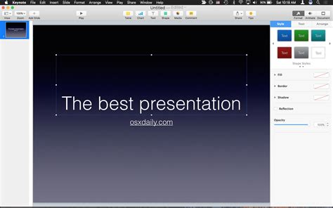 save  keynote key  powerpoint pptx