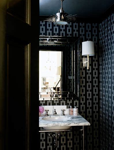stunning powder rooms fig interiors