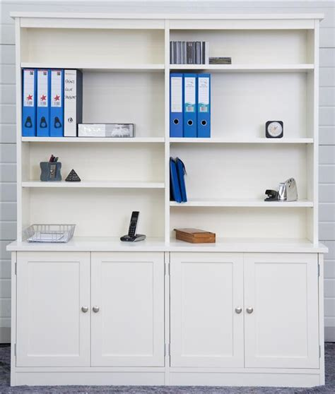 The Bookcase Company by The Shelf Furniture From The Hungerford Bookcase Company