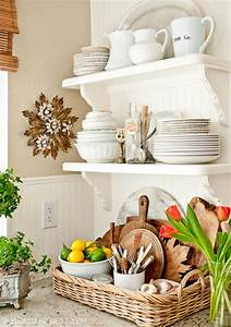 Detalles con encanto para cocinas pequeñas