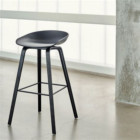 Tabouret Hay About A Stool by Hay About A Stool Aas 32