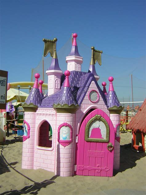 casa  bambini castello incantato