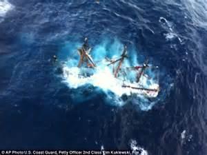 Hms Bounty Sinking 2012 by Coast Guard Orders Probe Into Sinking Of Hms Bounty Off