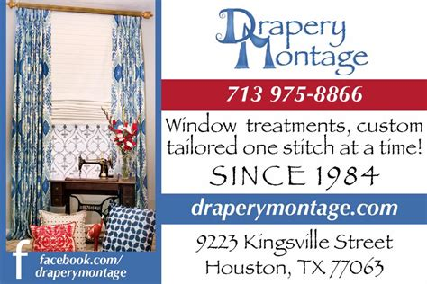 Drapery Stores In Houston by Houston S Drapery Store Home