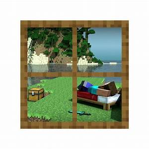 Hey i found this really awesome etsy listing at https for Awesome minecraft vinyl wall decals