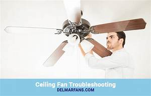 Ceiling Fan Stopped Or Light Not Working  How To Repair
