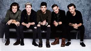 One Direction & Zayn Malik: Going in Two Directions ...
