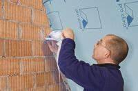 Dampfbremse An Mauerwerk Verkleben : verarbeitung db wissen wiki ~ Watch28wear.com Haus und Dekorationen