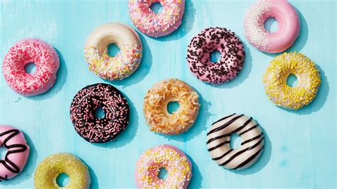 Home Design And Decor Magazine - baked cake donuts
