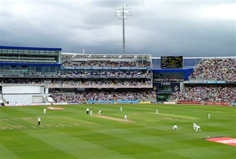 edgbaston cricket ground wikiwand
