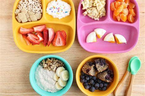 10 healthy toddler breakfast ideas amp easy 234 | best toddler breakfast ideas