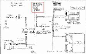 Nissan Altima Alternator Wiring Diagram