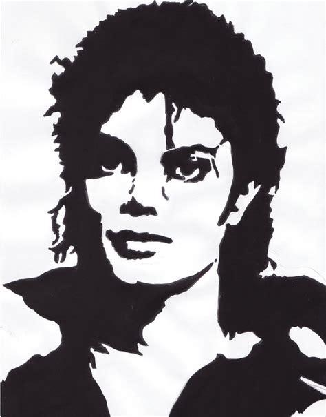 stencil art  sample  format