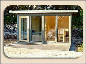 Sauna Im Garten Selber Bauen : sauna bauen im garten download page beste wohnideen galerie ~ Lizthompson.info Haus und Dekorationen