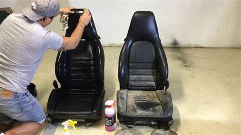 laver siege voiture nettoyer siège en cuir voiture autocarswallpaper co