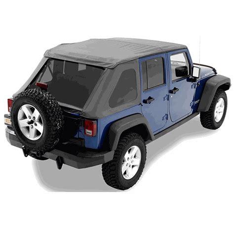 jeep soft top 4 door all things jeep jeep wrangler unlimited jku 4 door 2007