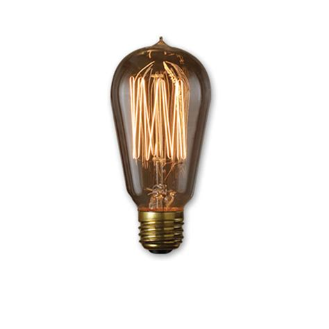 shop fashion lighting vintage collection 60 watt for