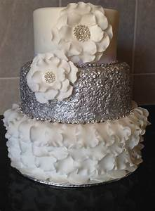 Sweet Expressions - Wedding Cakes